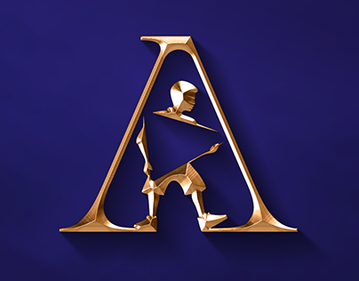 ADDIGAG — Advertisement Digital Agency Logo