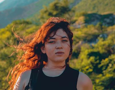 Lorna Parra / Sesión Improvisada