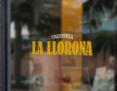 Taquería La Llorona