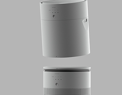 APH - air purifier ± humidifier
