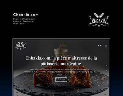 Chbakia.com
