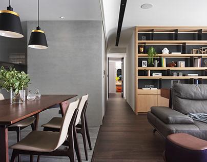 19' Residence Lin