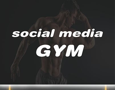 social media GYM