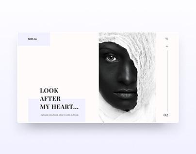 Design marathon - Look after my heart
