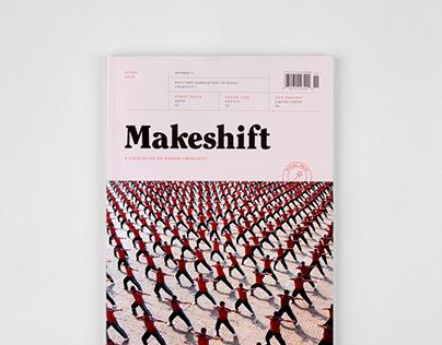 Makeshift 11: Ritual