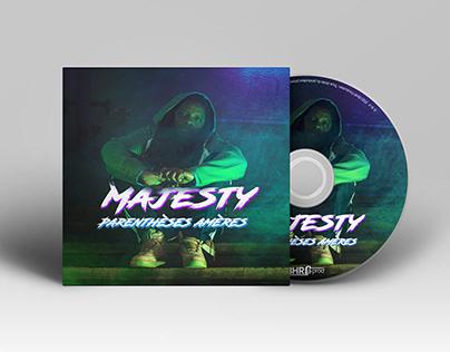 Majesty's EP