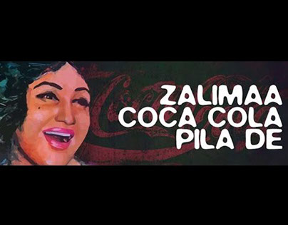 Coke Commercial (Zalimaa)
