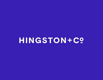Hingston + Co