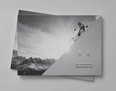 Völkl Distributor Catalogue 2013, '14, '15 (Norway)
