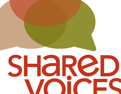 Shared Voices Logo