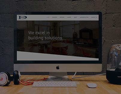 M.J. Dixon - Website Design & Development