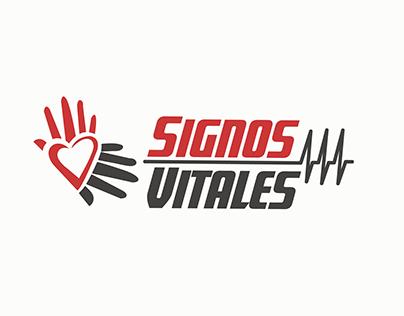 (Signos Vitales) Redes-Videos-Web