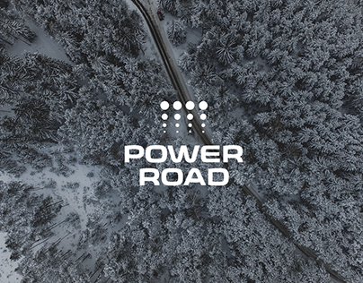 Power Road - Eurovia