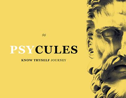 Psycules   Design concept