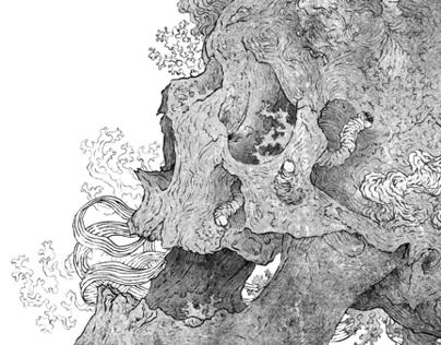 HUAI NAN ZI  淮南子   the masters philosophers of huainan