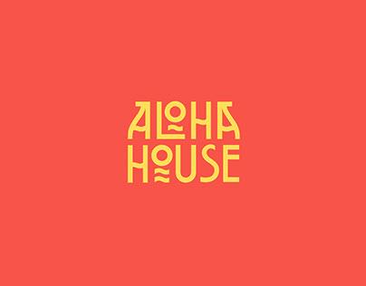 Aloha House (branding hostel)