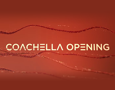 Jean-Michel Jarre - Coachella Opening - Music Video