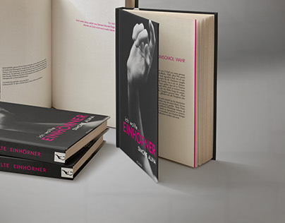 Bookdesign and Layout