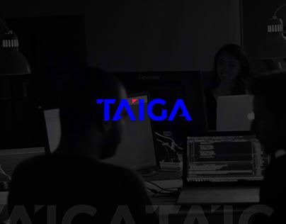 Group Taiga