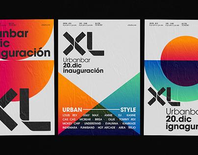 XL Urbanbar