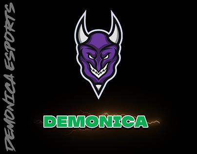Demonica Esports