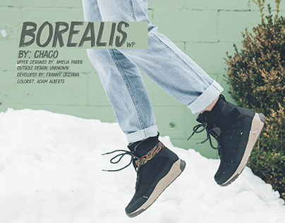 Chaco Borealis