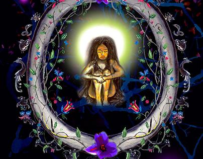 The Mystic Girl