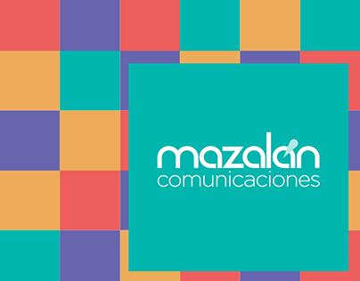 Mazalán Comunicaciones