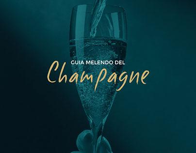 Guia Melendo del Champagne 2016-2017
