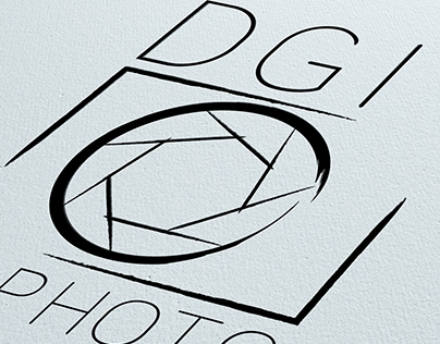 Logo DGI Photo