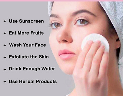 How to Care Oily skin
