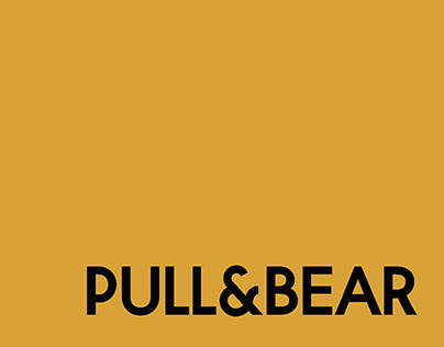 Hypothetical Marketing Plan & Layout for Pull & Bear'18