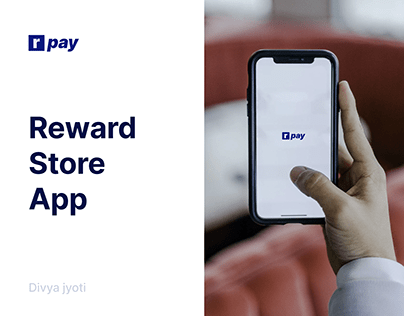 Reward pay app