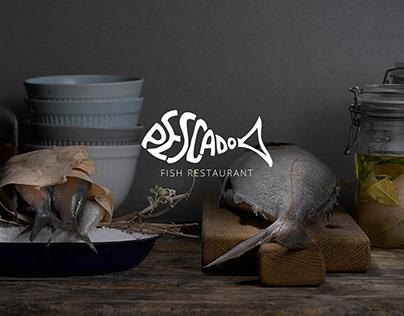Pescado Fish Restaurant by Alex Leibo