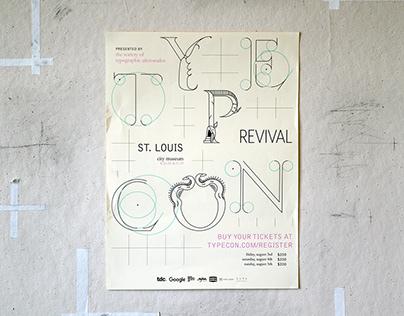 typecon: REVIVAL