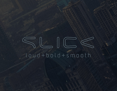 Slick - Branding