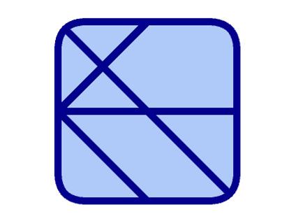Generative logo V1