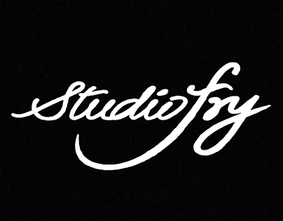 Studio Fry Showreel 2018