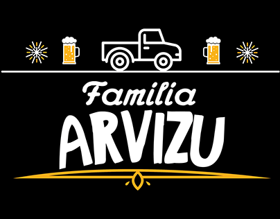 Familia Arvizu T-shirt
