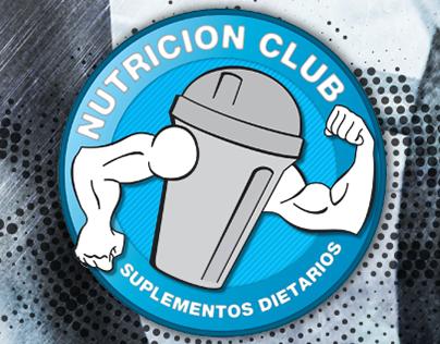 Redes Sociales Nutrición Club 2019