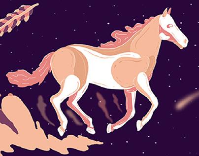 مع تميم | كلامي خيول