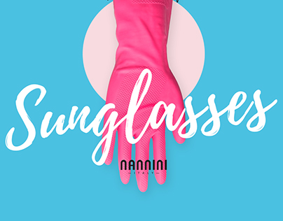 Nannini Sunglasses
