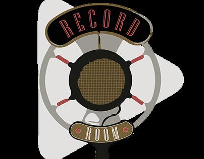 RecordROOM Müzik+Kayıt Stüdyosu Tasarımı