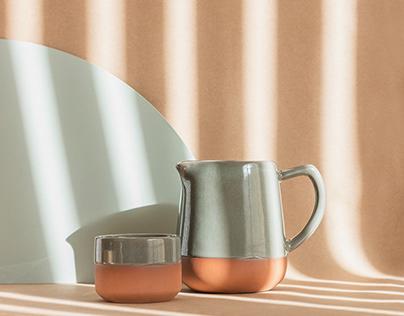 Light&Pottery