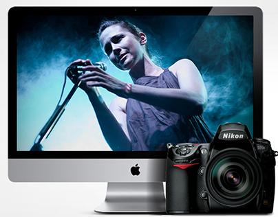 Music / Photography'09