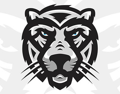 [Logo Design] Tiger Mascot Speedart