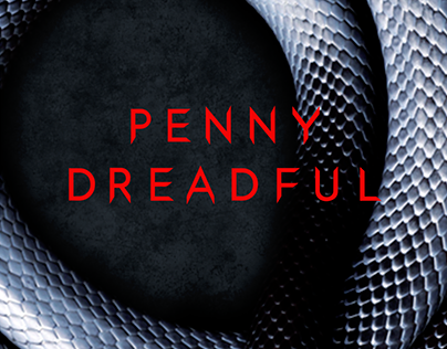 Penny Dreadful Project