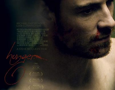 Hunger (dir. Steve McQueen)