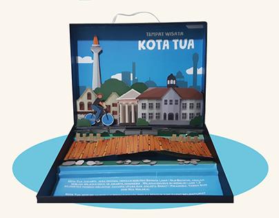 Kota Tua Pop Up Box