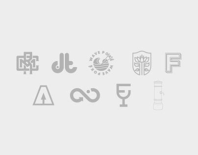 Logo Collection 2018/2019